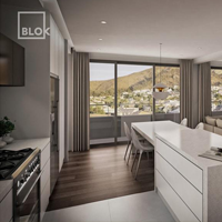 Blok Urban Apartment Living
